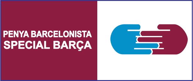 La Penya Barcelonista Special Barça de Barcelona i Maresme, nou soci del'ACEA